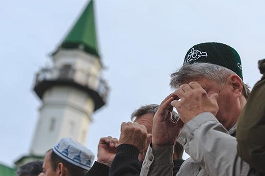 «Для ислама неимеет принципиального значения, будет унас один единственный муфтият навсю страну или масса самостоятельных духовных управлений»