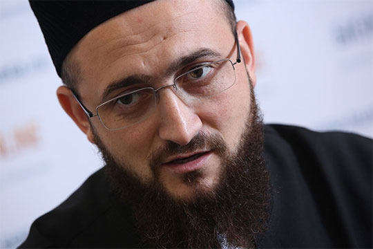 Камиль Самигуллин: «Вотсутствии единой мусульманской структуры– масса преимуществ»