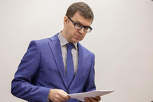 Григорий Бусарев
