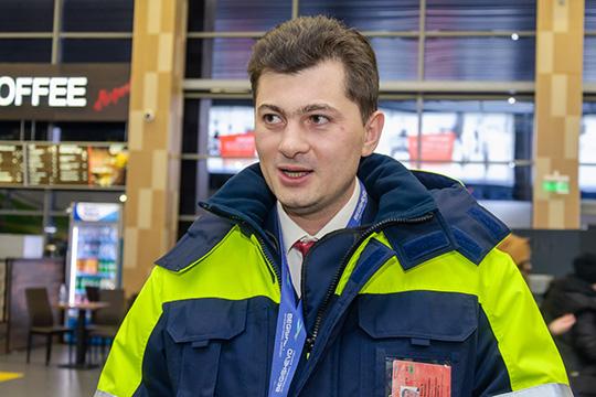 Феликс Козлов: «Главное, чтобы это имя было связано с Татарстаном»