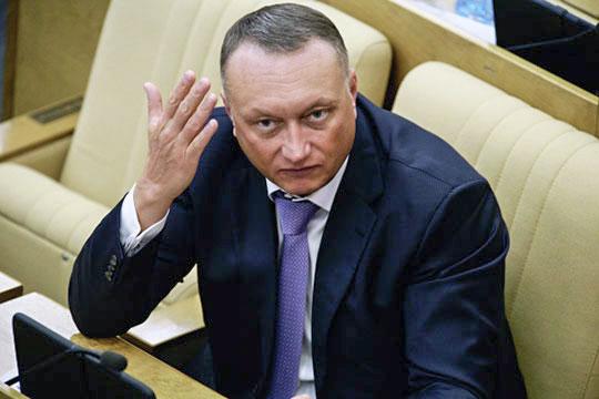 Сенаторская доля: бывший президент «Транснефти» стал лениногорским олигархом