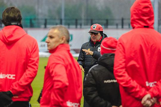 Из лидеров в середняки: к чему привело разрушение футбольной пирамиды Татарстана