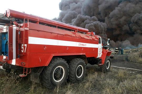 По итогам трех дней работ пожарные отчитались, что было потушено 5,4 тыс. кв. м. На утро сегодняшнего дня площадь возгорания остается 600 кв. м. Тушат очаги и грунтом, и водой
