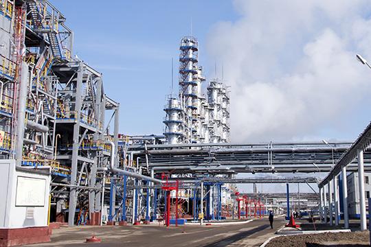 НКНХ планирует создавать ДССК (дивинил-стирольный каучук) периодическим способом мощностью 60 тыс. т в год. За сложным название скрывается пятое поколение каучуков