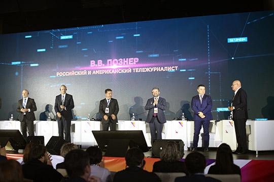 Юбилейная Vмеждународная конференция «Опыт лидеров. Мировой стандарт качества: отидеи довоплощения» привлекла особое внимание общественности