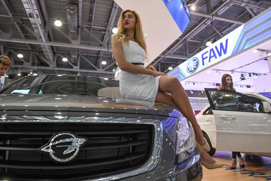 Задевять месяцев вТатарстане было зарегистрировано 273 автомобиля Ravon (бывший Daewoo)