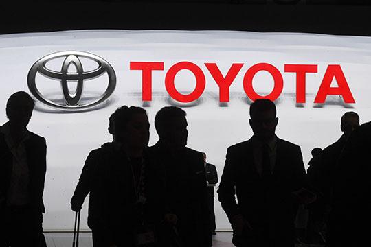 Вишенкой нанашем торте осталась Toyota, которая один-в-один повторила прогресс заклятого друга, добрав вТатарстане еще 5,4% до2420 поставленных научет авто