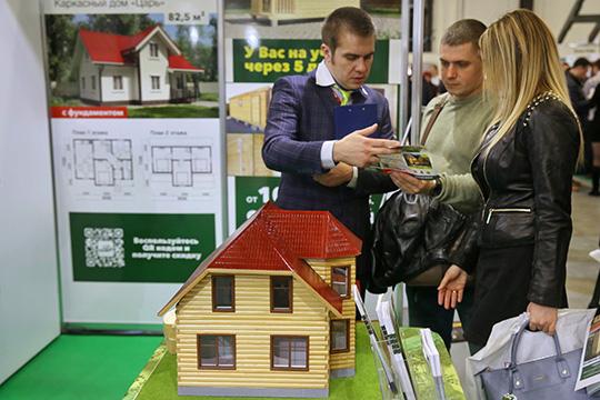 «Раньше строили дома по 500–700 «квадратов», теперь их содержание стоит 20–40 тысяч…»