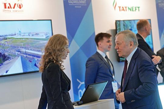 Наперегонки с«Татнефтью»: слабый рубль помог итаифовцам