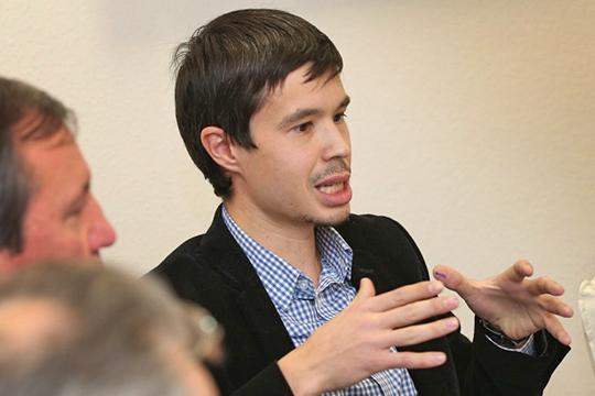 «Складывается ощущение, что официальный Татарстан уже не верит в свою Конституцию»
