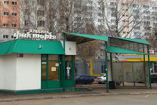 ВНижнекамске административно закрываются магазины самой крупной местной сети «Фактория», которая принадлежит депутату района Роману Шапореву