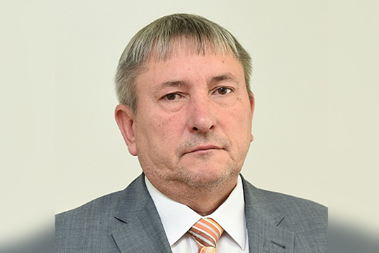 Роман Шапорев
