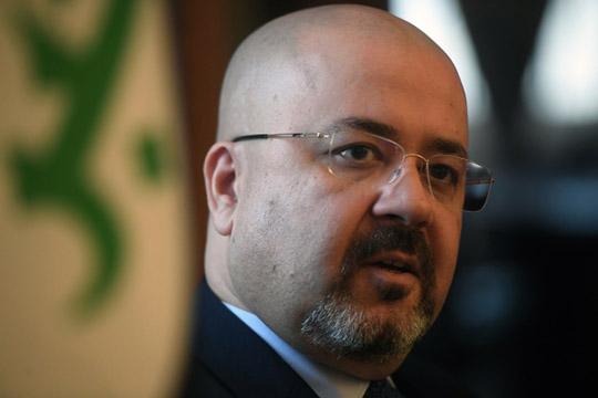 Хайдар Мансур Хадивыражает уверенность, что «российскими властями будет проведено справедливое расследование ибудут выявлены все незаконные действия, совершенные гражданином Ирака»