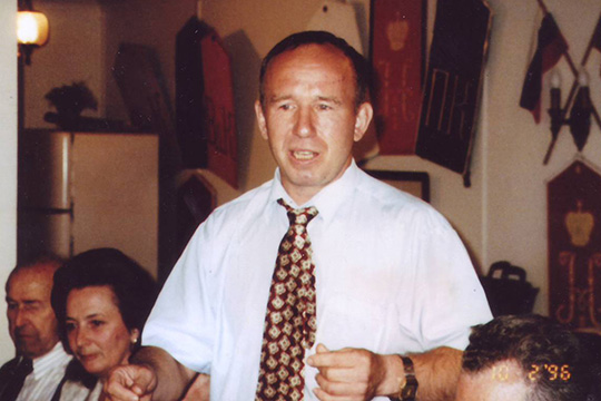 Равиль Ибрагимов