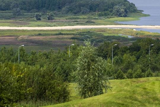 Татарстанские чиновники готовят ряд поправок взаконодательство РФ, облегчающих изъятие неиспользуемых сельхозземель