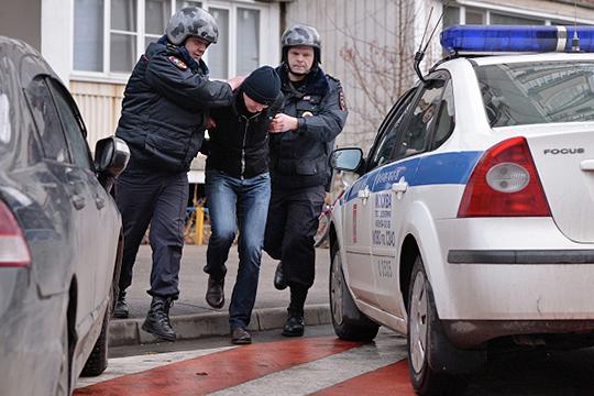 Били битами иарматурой: МВД иСКобезвредили «боевую бригаду» «Суконовских»?