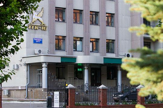 «Энергодочка» ТАИФаТГК-16 ужедавно ведетборьбу запотребителянаэнергетическом рынке Казани