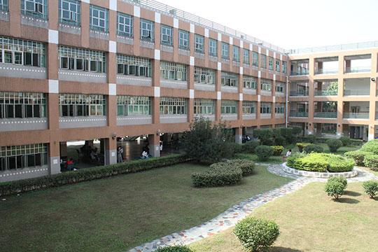 Студенческий кампус