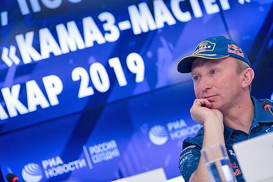 Владимир Чагин: «Будем рады ставить отечественные компоненты. Но90-е подкосили…»