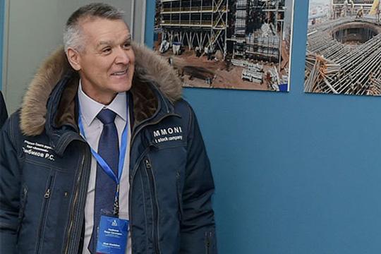 Непубличный ранее Ханбиков собрал журналистов ираскрыл всю подноготную экономической несостоятельности производства