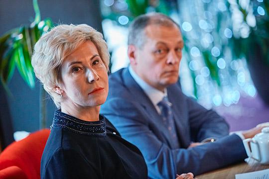 Ольга Павлова: «Мытщательно будет готовиться ктому, чтобы наши люди жили долго»