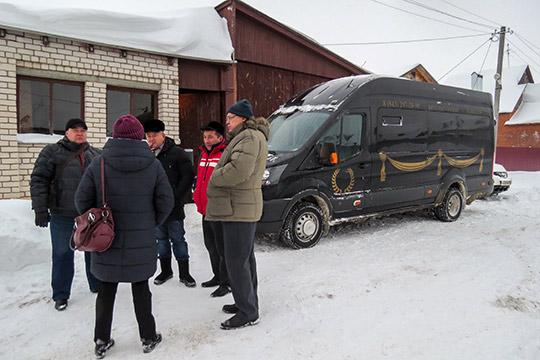 «Авторитет унего был огромный»: пуля «Сайги» оборвала жизнь экс-замглавы ОП«Вишневский»