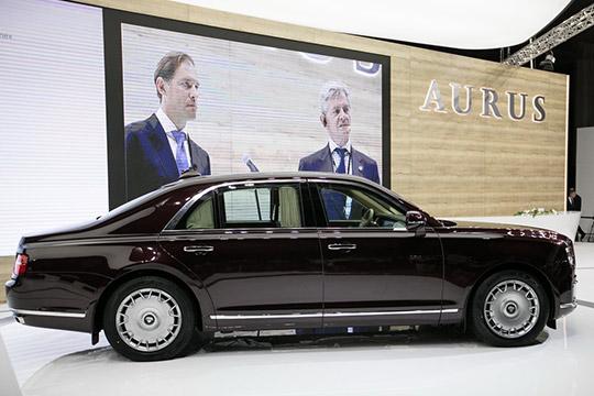 На этой неделе стало известно о том, что производство автомобилей Aurus наладят на мощностях завода Ford-Sollers в ОЭЗ «Алабуга» в Татарстане