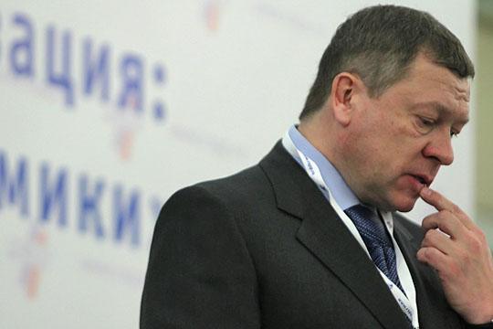 Forbes называет «Мечел» Игоря Зюзина (на фото) одной изсамых закредитованных российских компаний