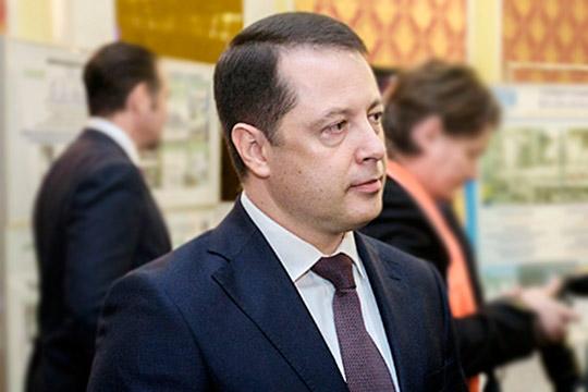 Бывший министр экологии РТ иэкс-руководитель РосприроднадзораАртем Сидоровстал новым президентом группы компаний «Новый поток»