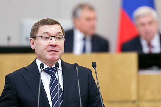 Минстрой РФпротив коммунальной амнистии: «Платежная дисциплина начнет стремиться кнулю!»