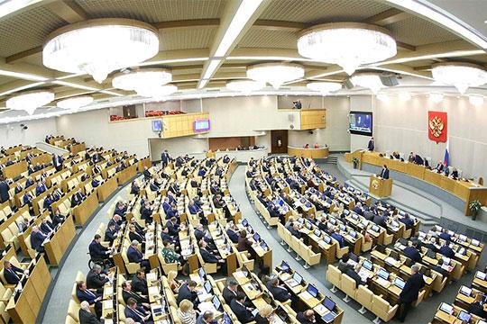 Вячеслав Володин обратил внимание на проблему обманутых дольщиков, рассчитывая на то, что за счет принятых Госдумой законов в будущем «новых обманутых дольщиков у нас просто не должно быть»