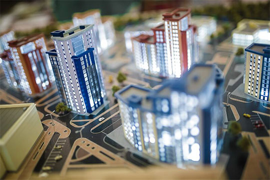 Таких шикарных условий для рынка недвижимости небыло давно