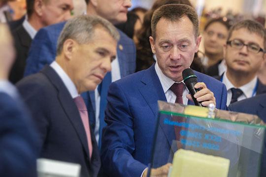 Азат Бикмурзиннедавно сетовал наневыгодную экономику производства определенных марок синтетических каучуков из-за резкого роста цен насырье