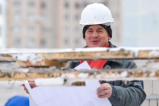 Недвижимость вНижнекамске: торжество соципотеки и«вторички»