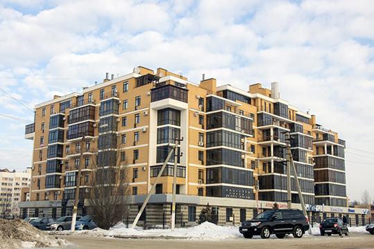 Городу всеже непомешает небольшое количество неслишком дорогого, новсеже элитного жилья— так считают эксперты