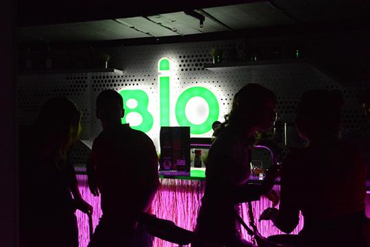 «Запуск клуба BioPort я считаю неудачным. Многие из взрослой тусовки просили клуб, но оказались способными ходить в него максимум раз в месяц»