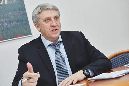 Юрий Пустовгавров: «Мне не очень-то хочется говорить о «прежних делах», но в последние недели в соцсетях началась настоящая атака на завод»