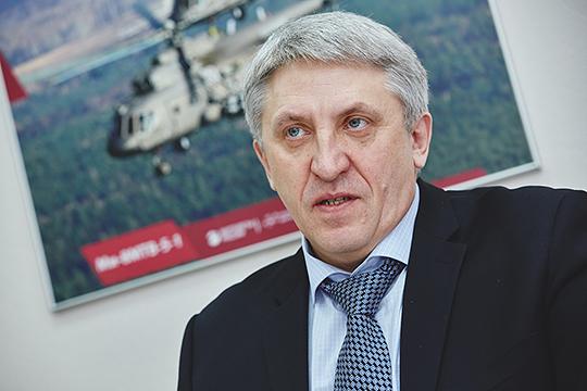 Юрий Пустовгаров: «Почему руководство КВЗ убивало экономику завода? Досих пор нет ответа»