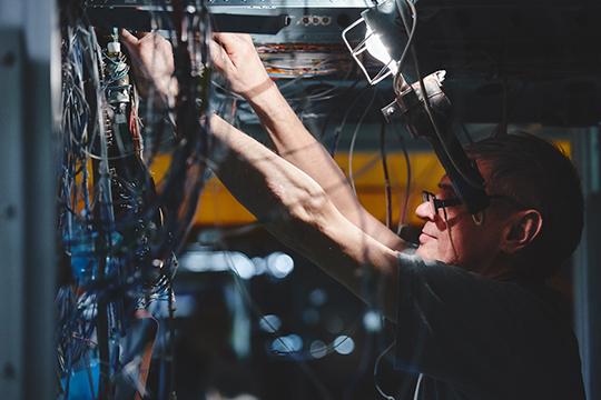 «Уровень завода определяется неменеджментом иоборудованием, ауровнем инженерно-технических специалистов»