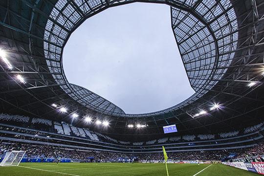 «Бросить стройку Уласевич никак немог»: стадионы ПСО «Казань» плодят уголовные дела