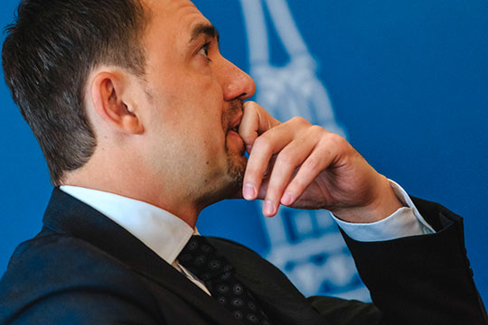 Дамир Фаттахов: «Для нас, для руководства города, республики, страны — это еще один повод обратить внимание на молодежную проблематику»