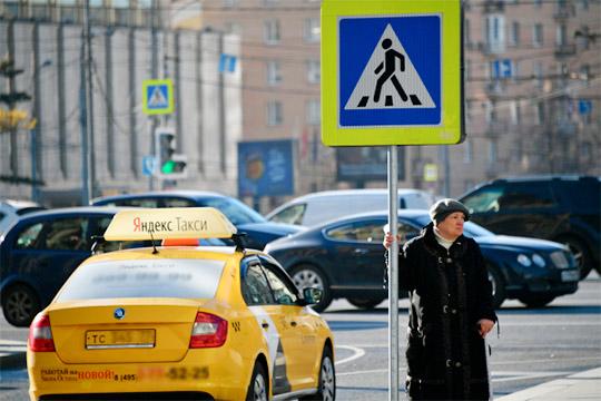 «Здесь надо работать врежиме пылесоса»: введетли «Яндекс.Такси» гарантированный доход?