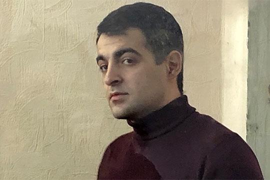 Деньги снял Борис Навталян — второй фигурант уголовного дела. Он позвонил Аванесяну: «Все нормально»
