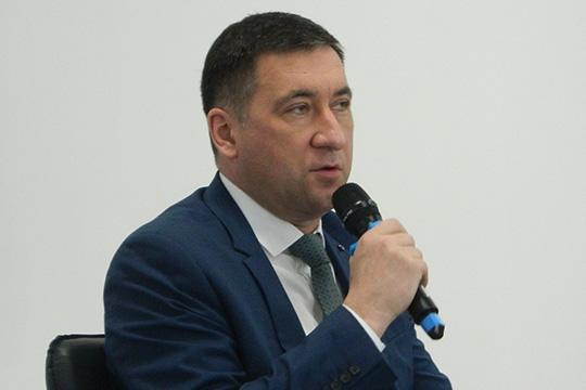 Отвечая навопрос обупущенном«Лизинг-Гранте», Айдар Салихов повторил очевидное—государственные деньги немогут выдаваться субъектам, укоторых имеются налоговые задолженности