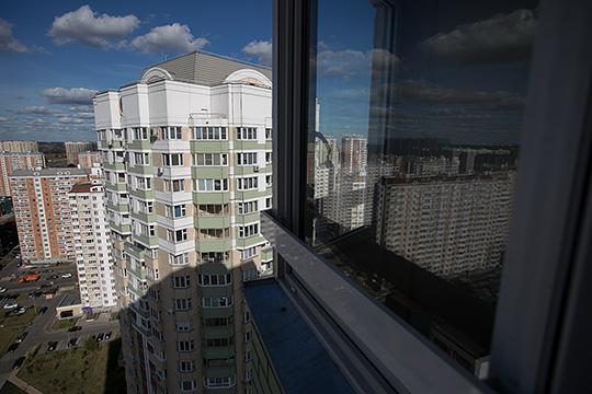 «Идет декабрьско-январский хайп»: подешевеет ли в Татарстане «вторичка»?