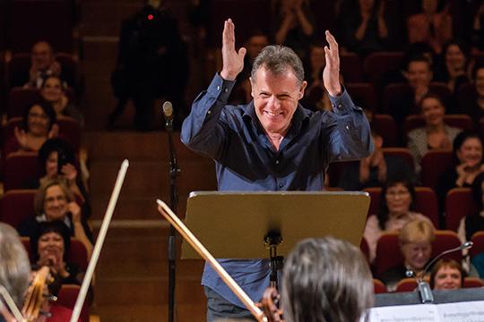 «Камерный оркестр Игоря Лермана» разметил заявку наорганизациюиучастие всовместном концерте.Участие вконцерте оценивается в100тыс. рублей
