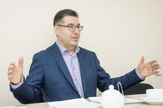 Фанис Низаметдинов:«СМИ дописались уже дотого, что уменя 1/7 часть Елабуги, прозвали лендлордом, придумали виртуальные миллиарды рублей. Все эти публикации— отлукавого»