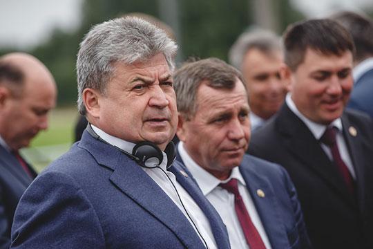 «В силу определенной политической раскладки я стал заложником противостояния главы(Геннадий Емельянов–мэр Елабуги)с его оппонентом»