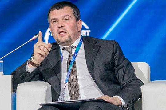 Максим Акимов: «В операционной модели проект (ВСМ — прим. ред.) точно безубыточен и не будет требовать субсидий»
