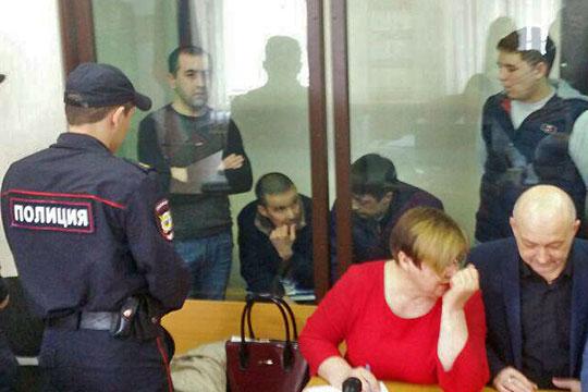 Хулиганы получили ипулю, исрок: кровавая попойка наЧишмяле создала прецедент